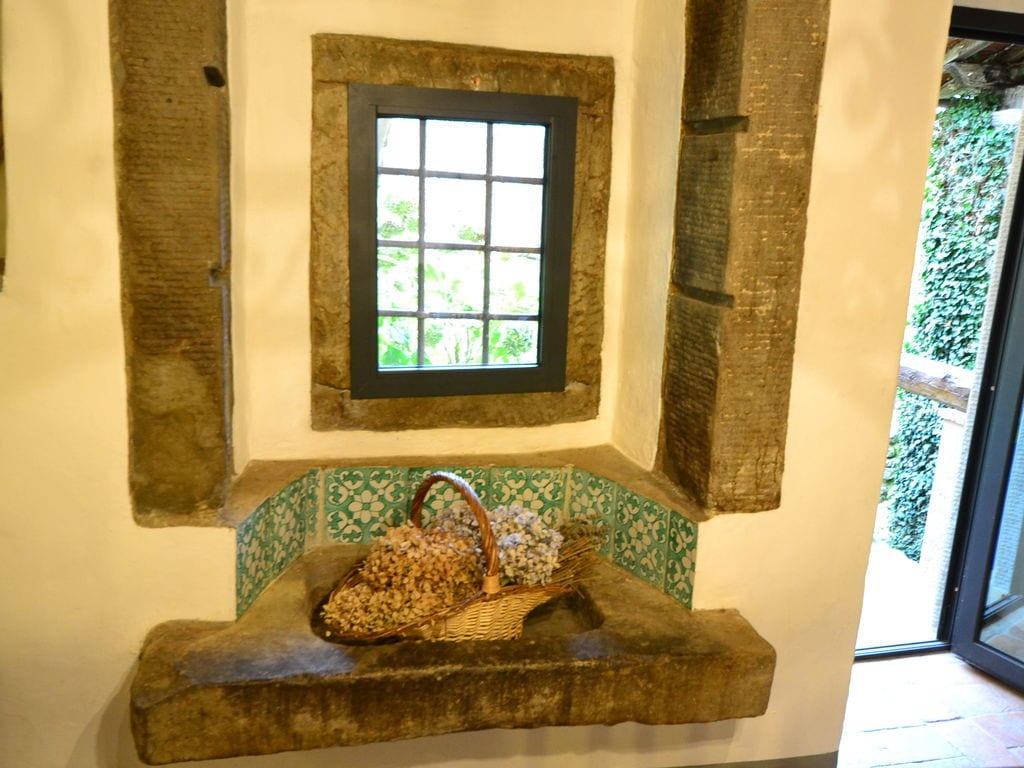 Ferienhaus Abgeschiedene Ferienwohnung in San Godenzo mit Swimmingpool (133925), Pelago, Florenz - Chianti - Mugello, Toskana, Italien, Bild 23