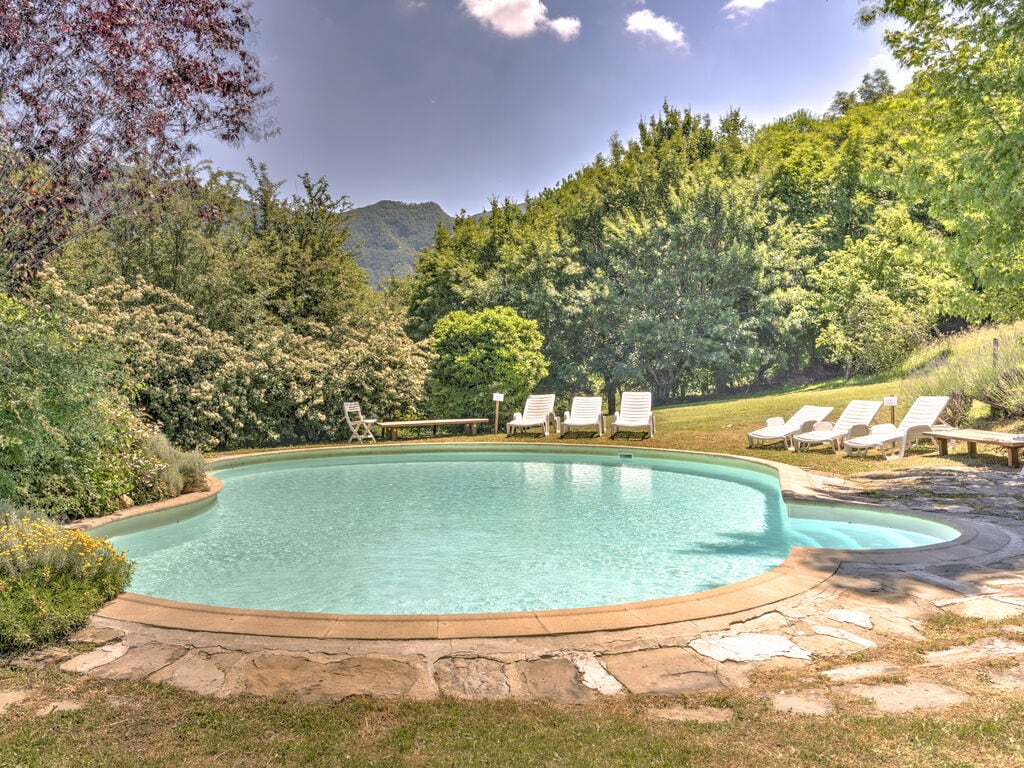 Ferienhaus Abgeschiedene Ferienwohnung in San Godenzo mit Swimmingpool (133925), Pelago, Florenz - Chianti - Mugello, Toskana, Italien, Bild 1