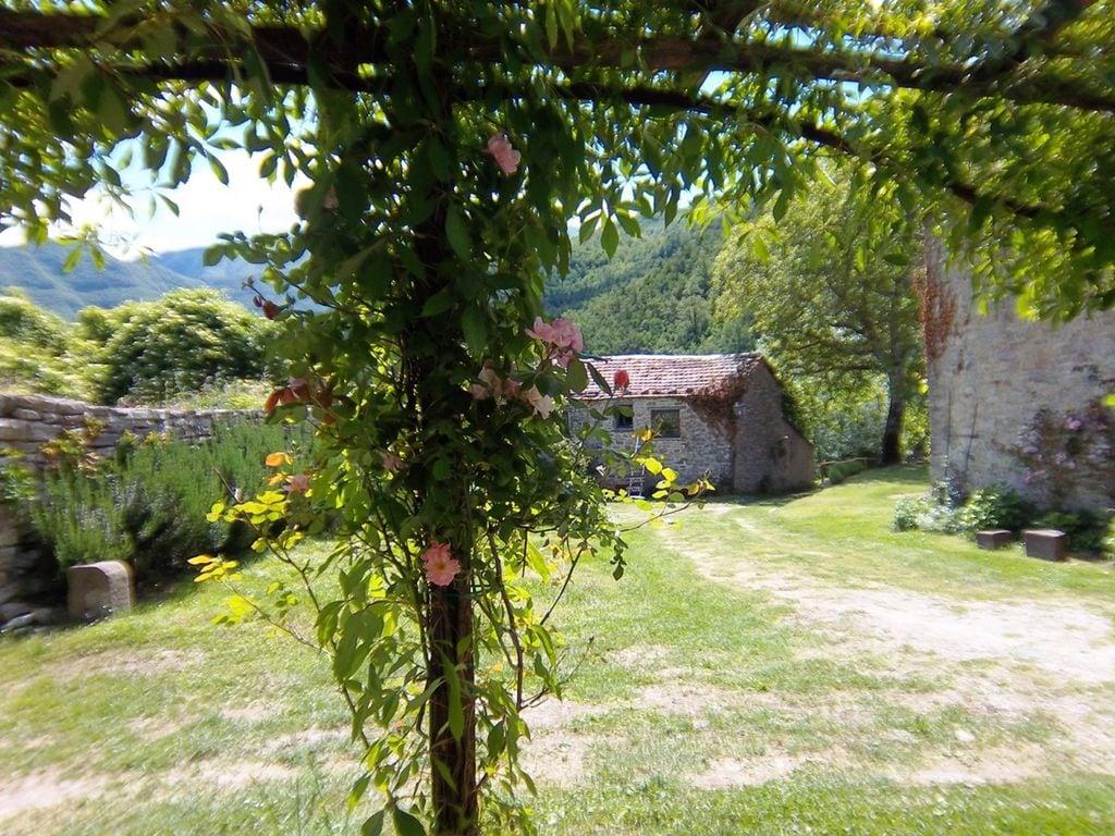 Ferienhaus Abgeschiedene Ferienwohnung in San Godenzo mit Swimmingpool (133925), Pelago, Florenz - Chianti - Mugello, Toskana, Italien, Bild 27