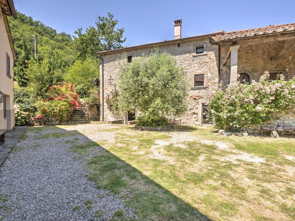 Ferienhaus Abgeschiedene Ferienwohnung in San Godenzo mit Swimmingpool (133925), Pelago, Florenz - Chianti - Mugello, Toskana, Italien, Bild 17