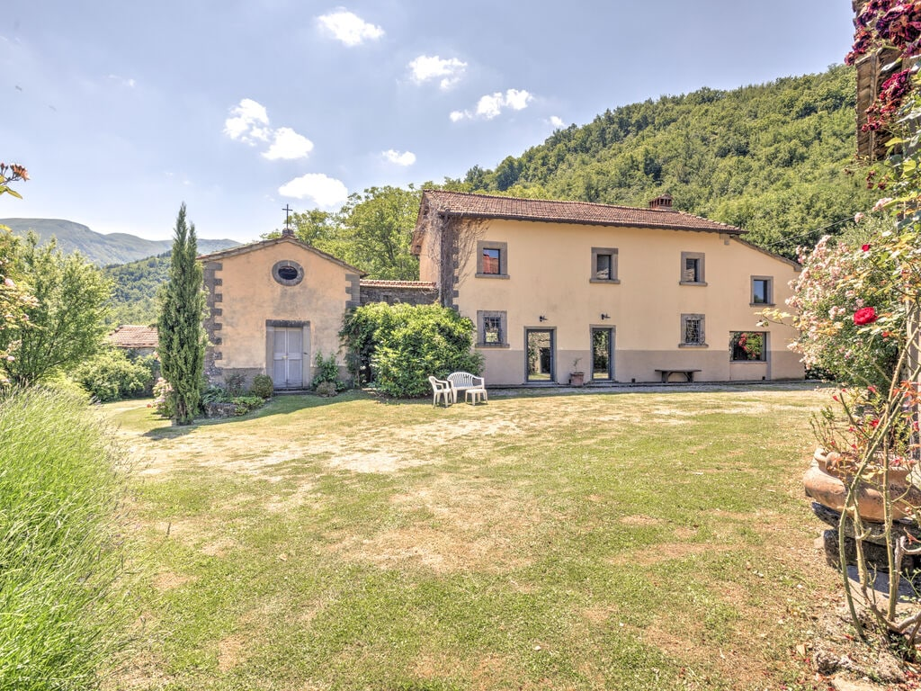 Ferienhaus Abgeschiedene Ferienwohnung in San Godenzo mit Swimmingpool (133925), Pelago, Florenz - Chianti - Mugello, Toskana, Italien, Bild 11