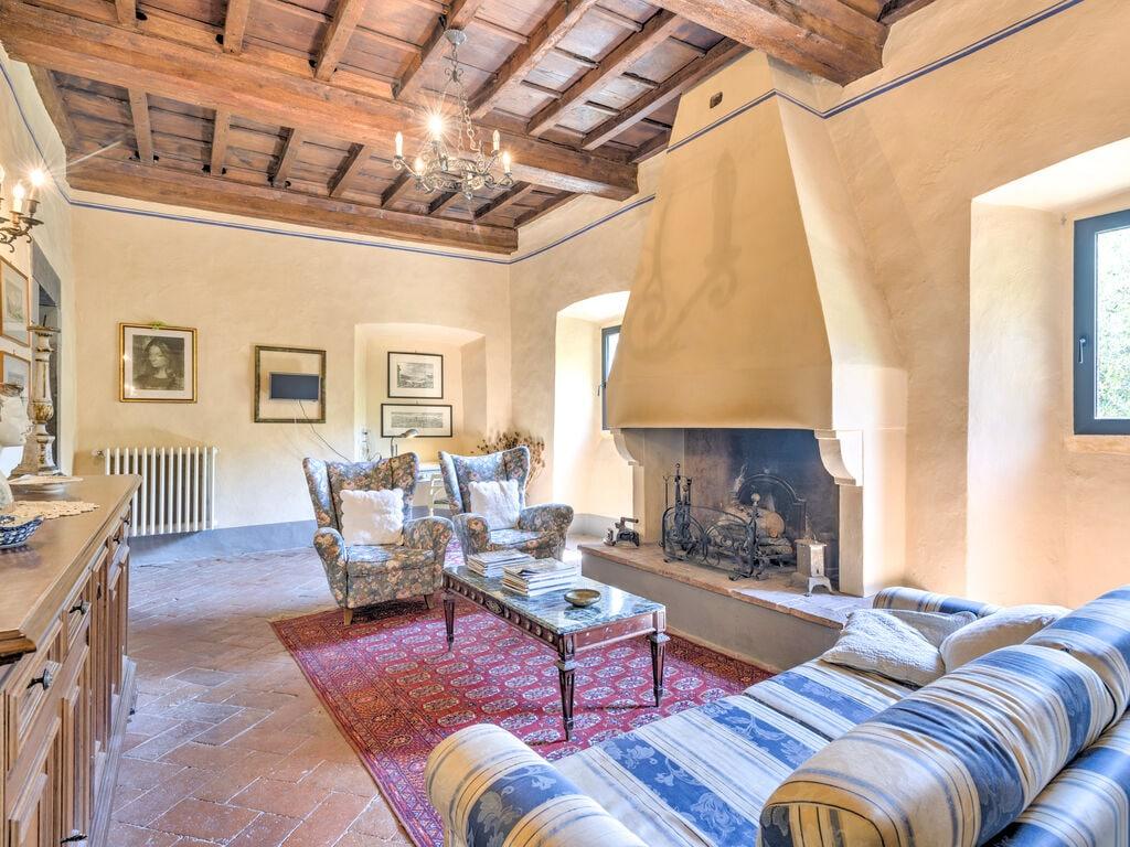 Ferienhaus Abgeschiedene Ferienwohnung in San Godenzo mit Swimmingpool (133925), Pelago, Florenz - Chianti - Mugello, Toskana, Italien, Bild 3