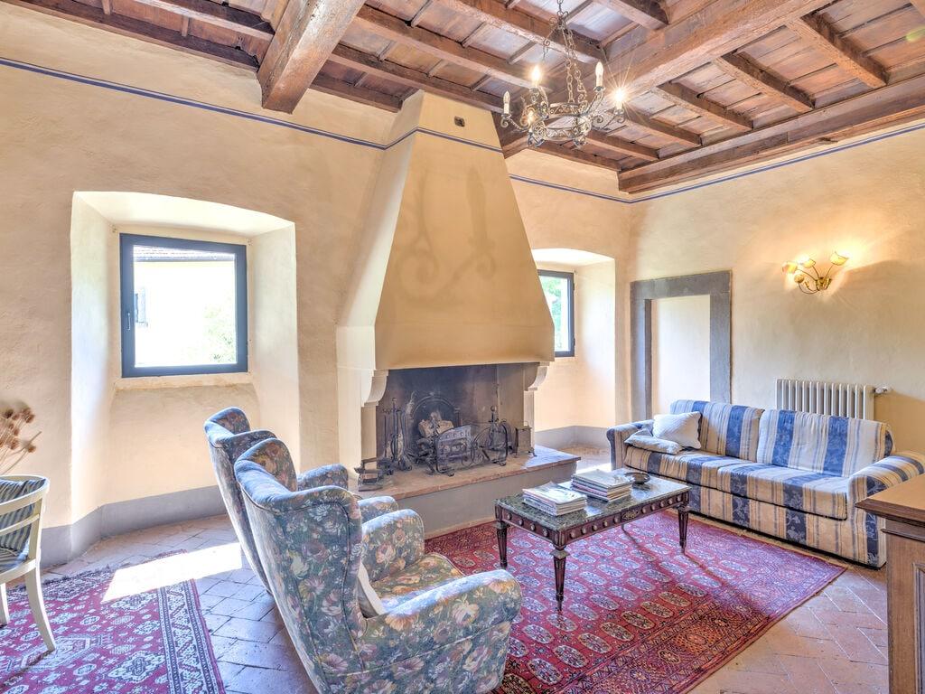 Ferienhaus Abgeschiedene Ferienwohnung in San Godenzo mit Swimmingpool (133925), Pelago, Florenz - Chianti - Mugello, Toskana, Italien, Bild 4