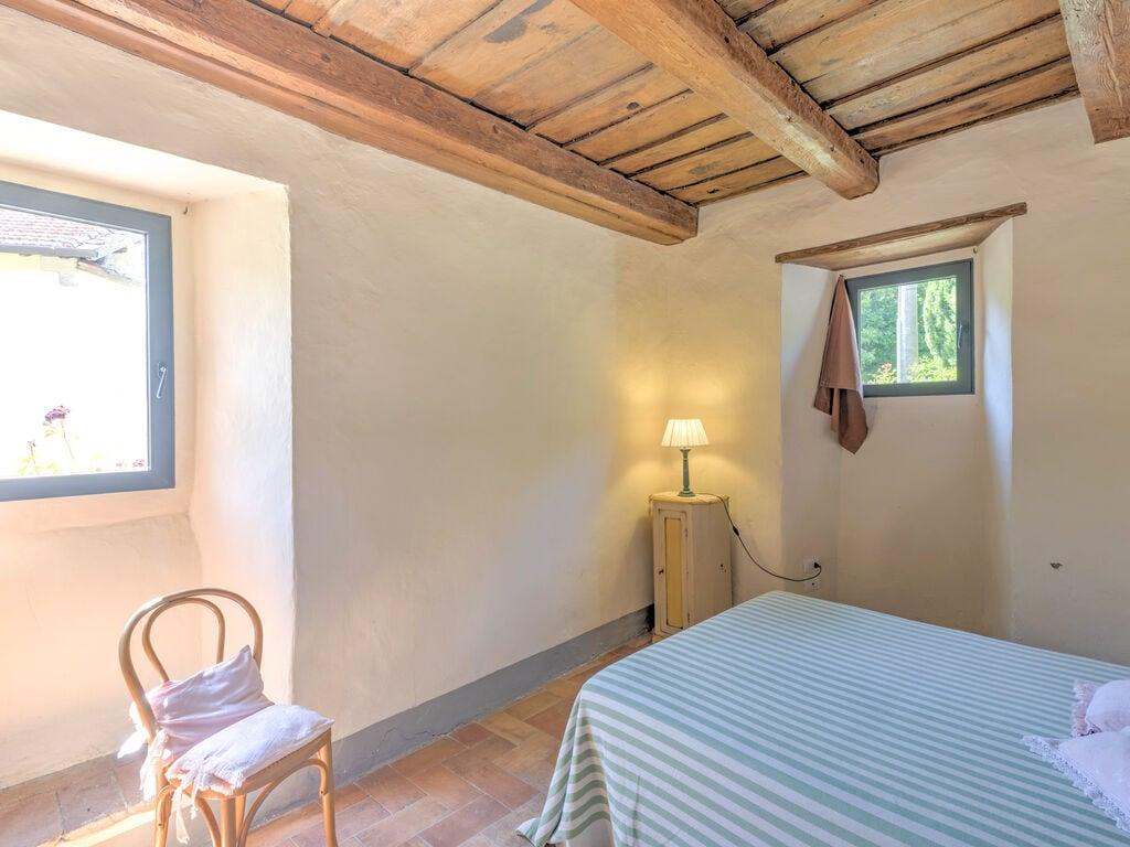 Ferienhaus Abgeschiedene Ferienwohnung in San Godenzo mit Swimmingpool (133925), Pelago, Florenz - Chianti - Mugello, Toskana, Italien, Bild 7