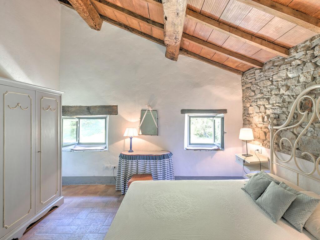Ferienhaus Abgeschiedene Ferienwohnung in San Godenzo mit Swimmingpool (133925), Pelago, Florenz - Chianti - Mugello, Toskana, Italien, Bild 8
