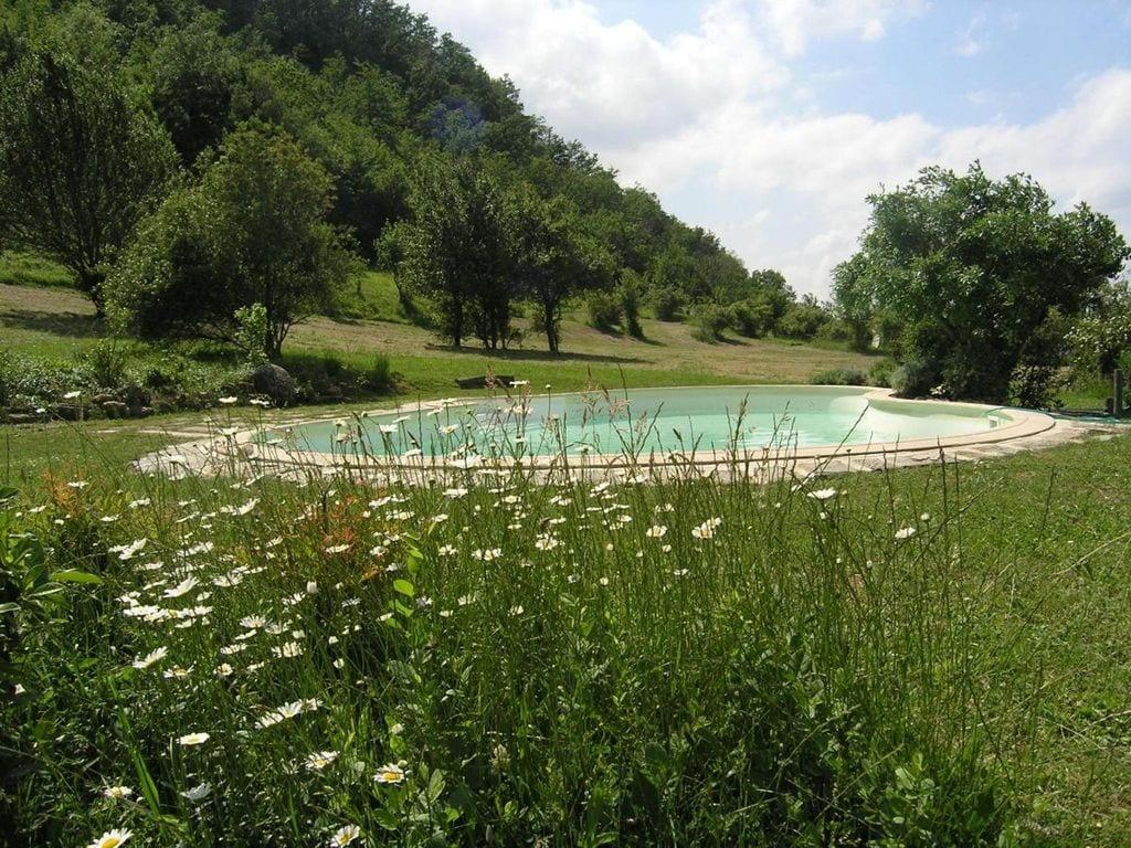 Ferienhaus Abgeschiedene Ferienwohnung in San Godenzo mit Swimmingpool (133926), Pelago, Florenz - Chianti - Mugello, Toskana, Italien, Bild 23