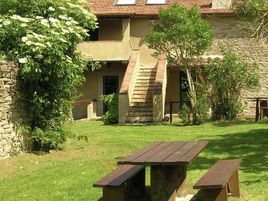 Ferienhaus Abgeschiedene Ferienwohnung in San Godenzo mit Swimmingpool (133926), Pelago, Florenz - Chianti - Mugello, Toskana, Italien, Bild 22