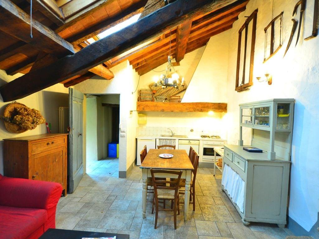 Ferienhaus Abgeschiedene Ferienwohnung in San Godenzo mit Swimmingpool (133926), Pelago, Florenz - Chianti - Mugello, Toskana, Italien, Bild 20