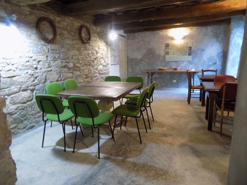 Ferienhaus Abgeschiedene Ferienwohnung in San Godenzo mit Swimmingpool (133926), Pelago, Florenz - Chianti - Mugello, Toskana, Italien, Bild 15