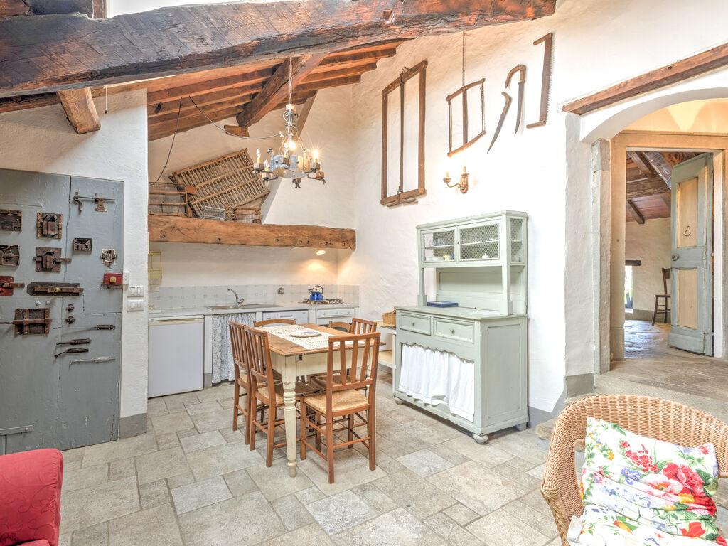 Ferienhaus Abgeschiedene Ferienwohnung in San Godenzo mit Swimmingpool (133926), Pelago, Florenz - Chianti - Mugello, Toskana, Italien, Bild 6
