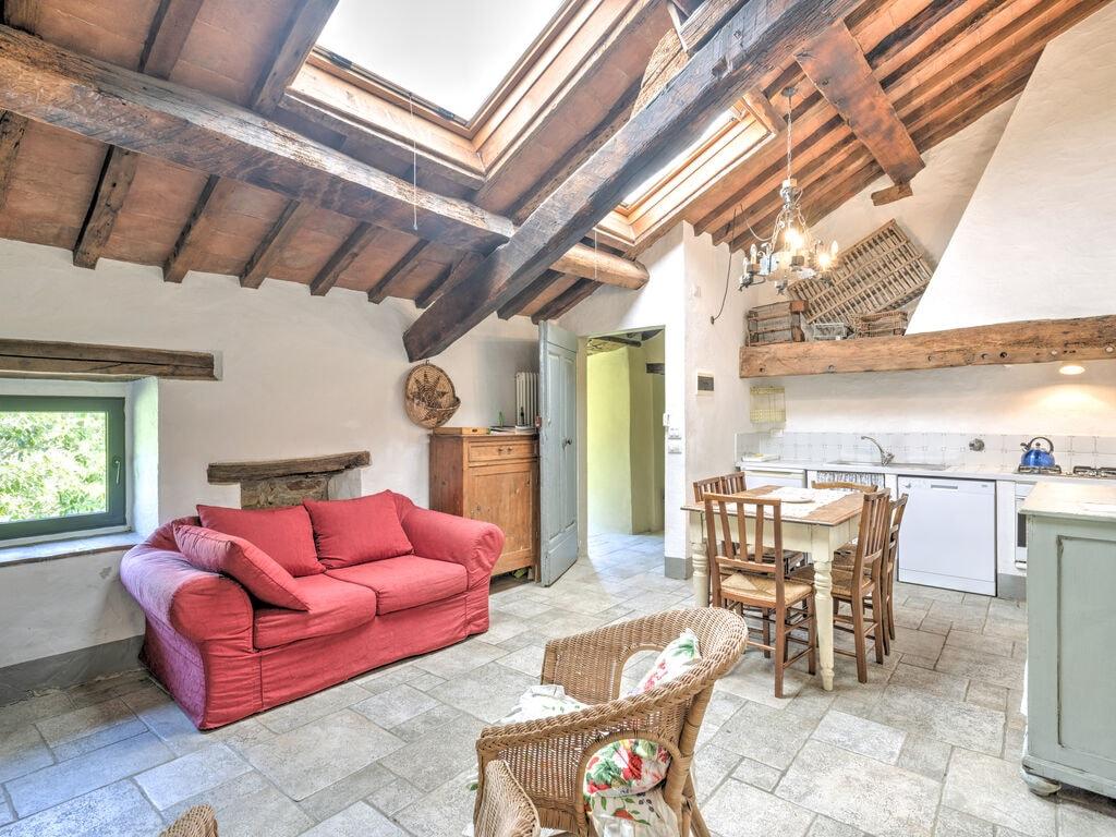 Ferienhaus Abgeschiedene Ferienwohnung in San Godenzo mit Swimmingpool (133926), Pelago, Florenz - Chianti - Mugello, Toskana, Italien, Bild 4