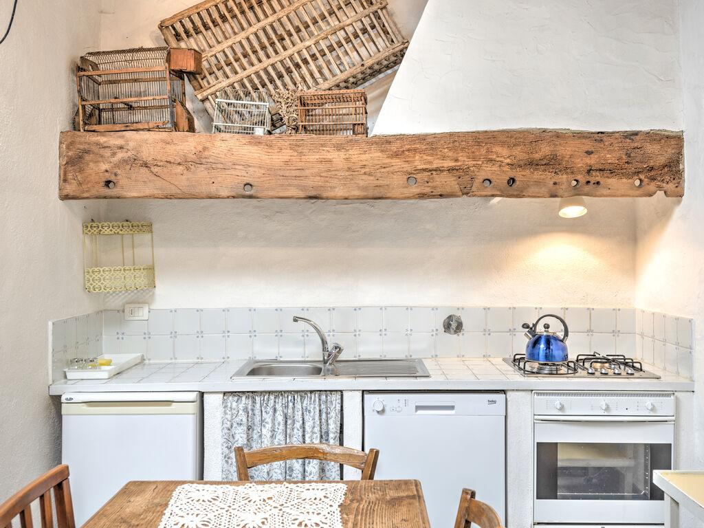Ferienhaus Abgeschiedene Ferienwohnung in San Godenzo mit Swimmingpool (133926), Pelago, Florenz - Chianti - Mugello, Toskana, Italien, Bild 5