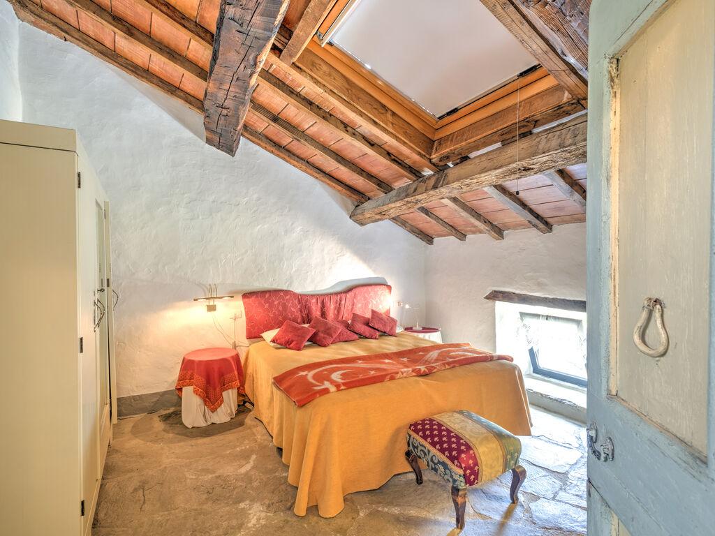Ferienhaus Abgeschiedene Ferienwohnung in San Godenzo mit Swimmingpool (133926), Pelago, Florenz - Chianti - Mugello, Toskana, Italien, Bild 7