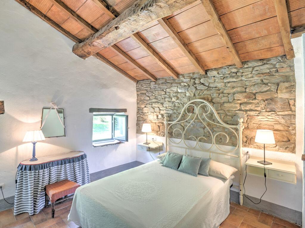 Ferienhaus Abgeschiedene Ferienwohnung in San Godenzo mit Swimmingpool (133926), Pelago, Florenz - Chianti - Mugello, Toskana, Italien, Bild 8
