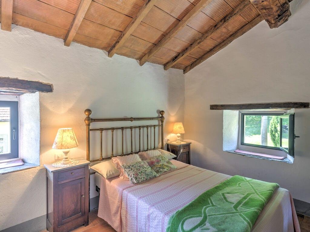 Ferienhaus Abgeschiedene Ferienwohnung in San Godenzo mit Swimmingpool (133926), Pelago, Florenz - Chianti - Mugello, Toskana, Italien, Bild 9
