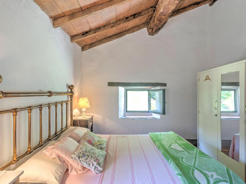 Ferienhaus Abgeschiedene Ferienwohnung in San Godenzo mit Swimmingpool (133926), Pelago, Florenz - Chianti - Mugello, Toskana, Italien, Bild 10
