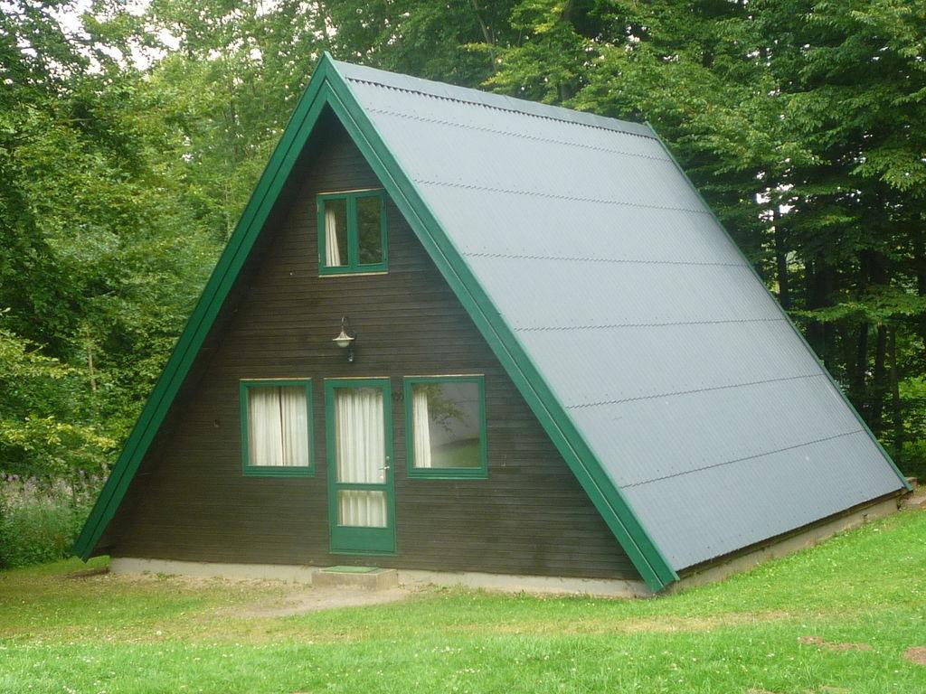 Ferienhaus Freistehendes Holz-Ferienhaus nahe dem Twistesee (254960), Bad Arolsen, Waldecker Land, Hessen, Deutschland, Bild 2