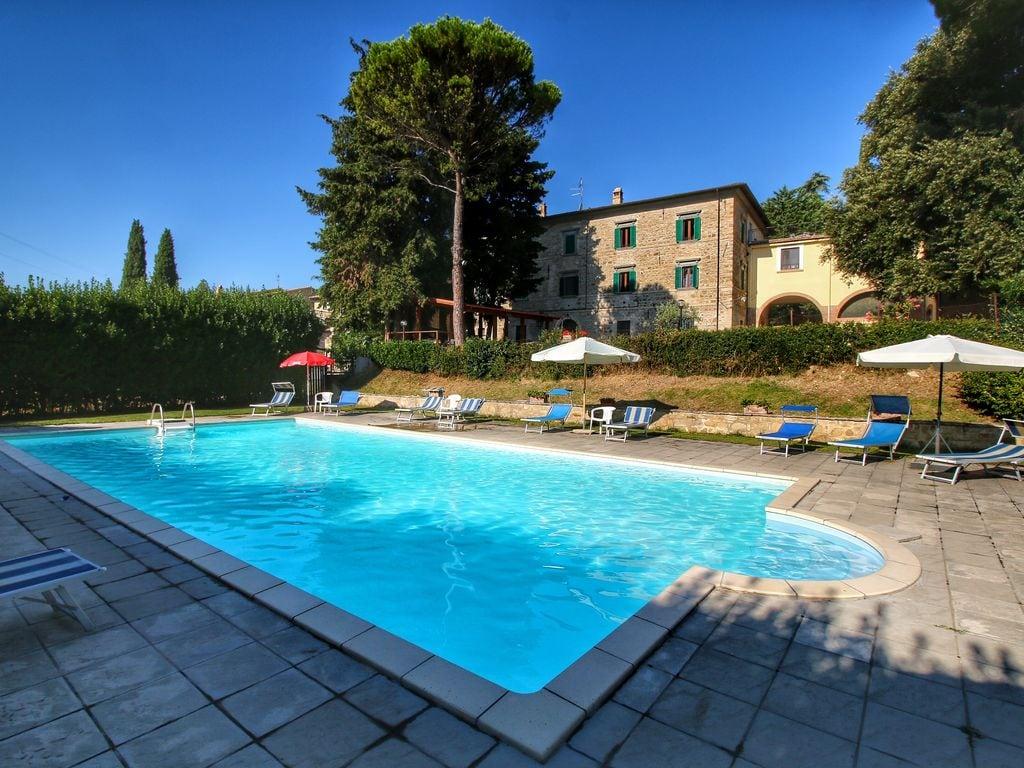 Ferienhaus Geräumiges Bauernhaus in Gualdo Cattaneo mit Whirlpool (134361), Gualdo Cattaneo, Perugia, Umbrien, Italien, Bild 6