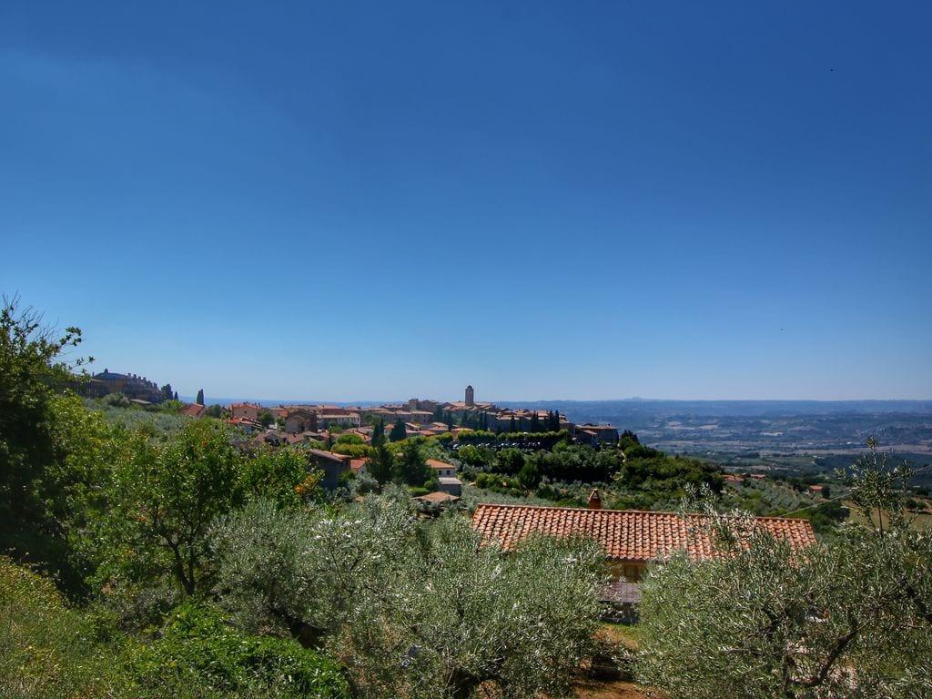 Ferienhaus Geräumiges Bauernhaus in Gualdo Cattaneo mit Whirlpool (134361), Gualdo Cattaneo, Perugia, Umbrien, Italien, Bild 27