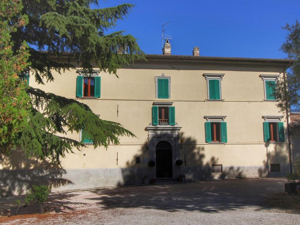 Ferienhaus Geräumiges Bauernhaus in Gualdo Cattaneo mit Whirlpool (134361), Gualdo Cattaneo, Perugia, Umbrien, Italien, Bild 9