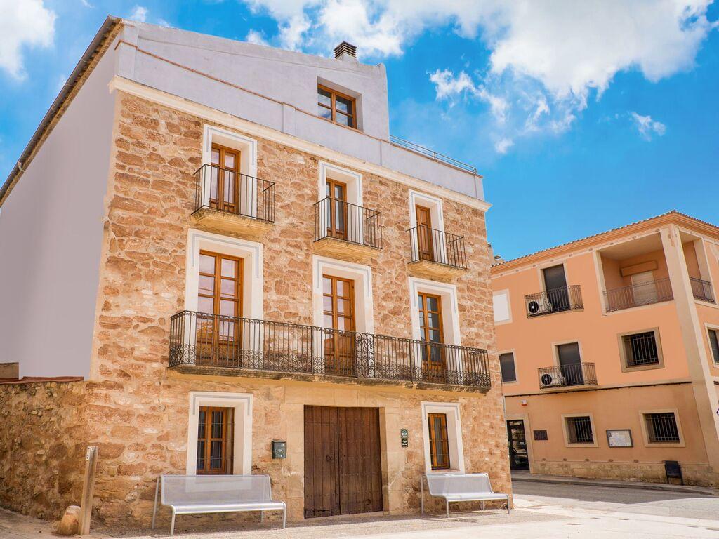 Ferienwohnung Gemütliches Cottage in Pira Katalonien in Waldnähe (134459), Pira, Tarragona, Katalonien, Spanien, Bild 1