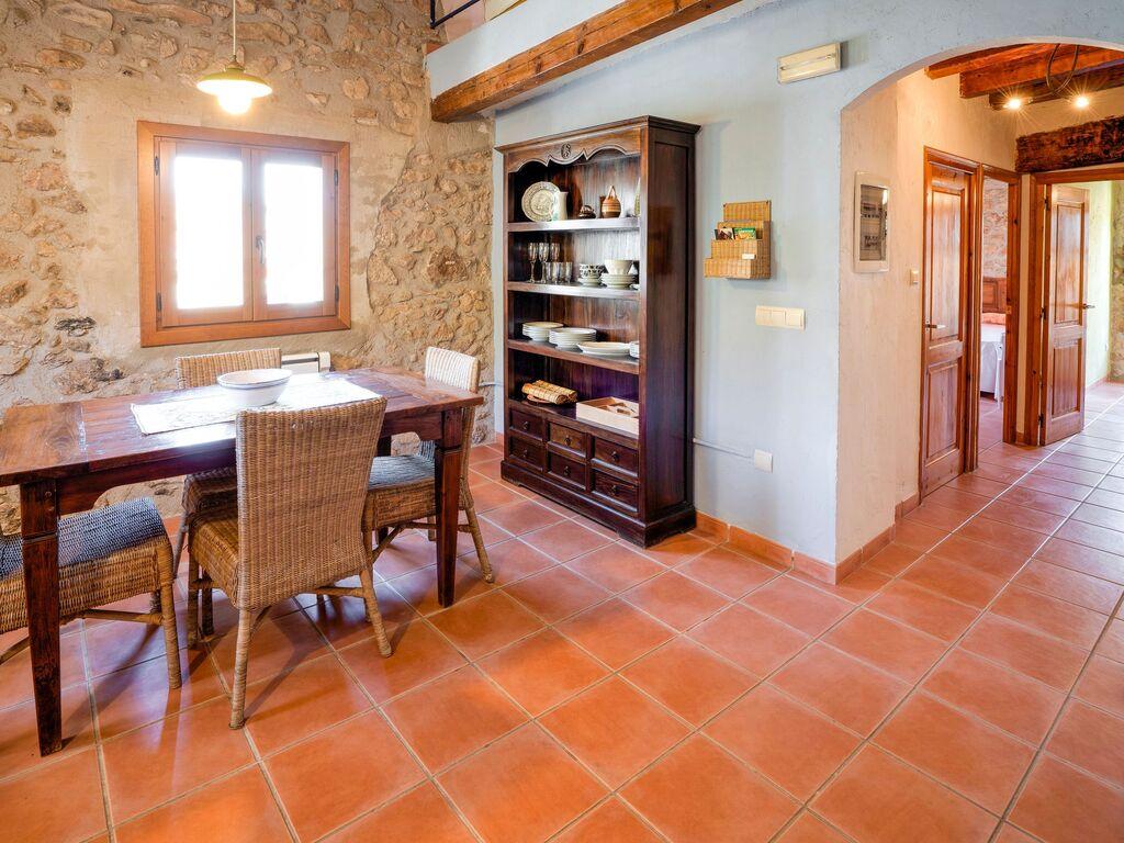 Ferienwohnung Gemütliches Cottage in Pira Katalonien in Waldnähe (134459), Pira, Tarragona, Katalonien, Spanien, Bild 3