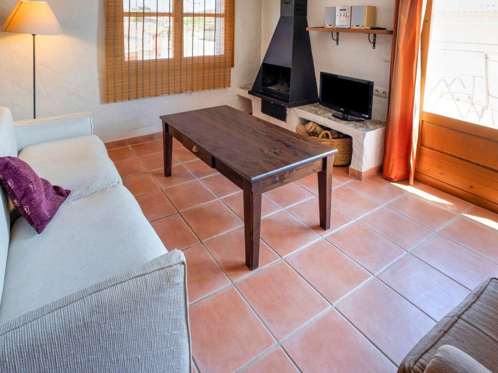Ferienwohnung Gemütliches Cottage in Pira Katalonien in Waldnähe (134459), Pira, Tarragona, Katalonien, Spanien, Bild 7