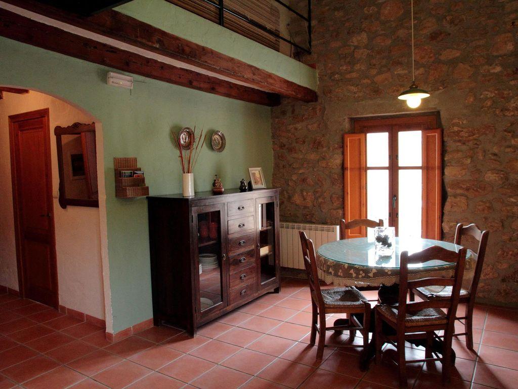 Ferienhaus Cal Capdevila (134456), Pira, Tarragona, Katalonien, Spanien, Bild 11