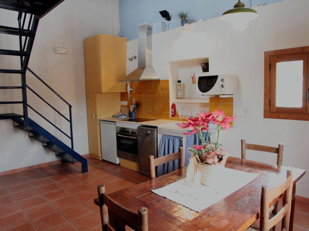 Ferienhaus Cal Capdevila (134456), Pira, Tarragona, Katalonien, Spanien, Bild 4