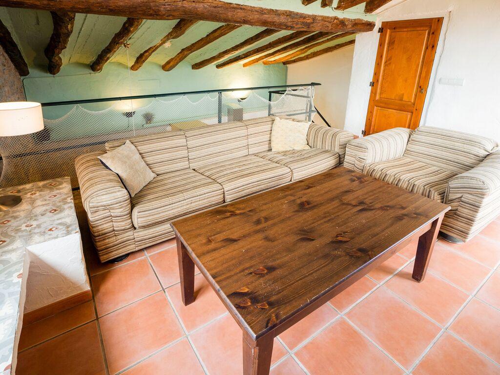 Ferienhaus Luxuriöses Landhaus mit eigenem Garten in Pira Katalonien (134456), Pira, Tarragona, Katalonien, Spanien, Bild 10