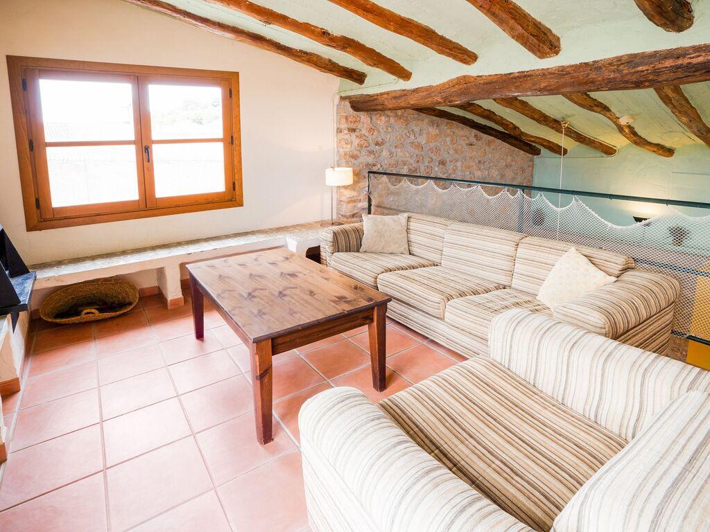 Ferienhaus Luxuriöses Landhaus mit eigenem Garten in Pira Katalonien (134456), Pira, Tarragona, Katalonien, Spanien, Bild 2