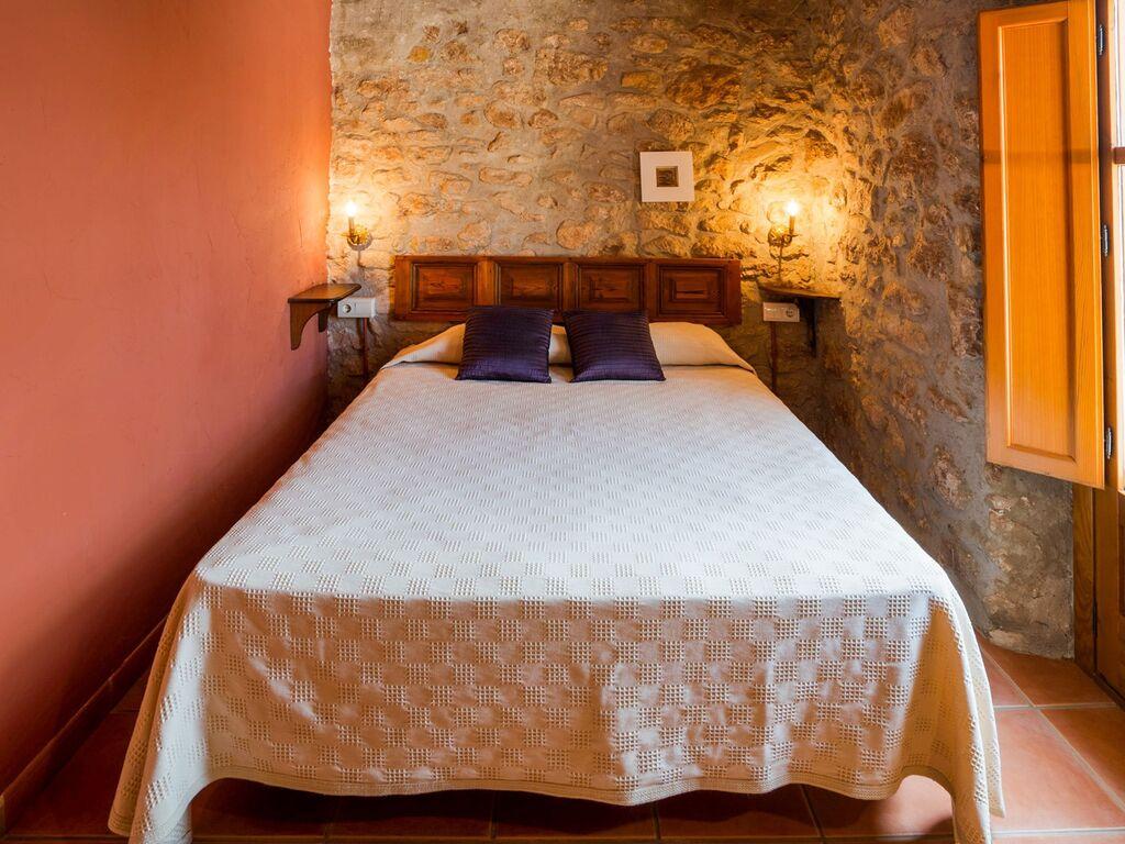 Ferienhaus Luxuriöses Landhaus mit eigenem Garten in Pira Katalonien (134456), Pira, Tarragona, Katalonien, Spanien, Bild 28