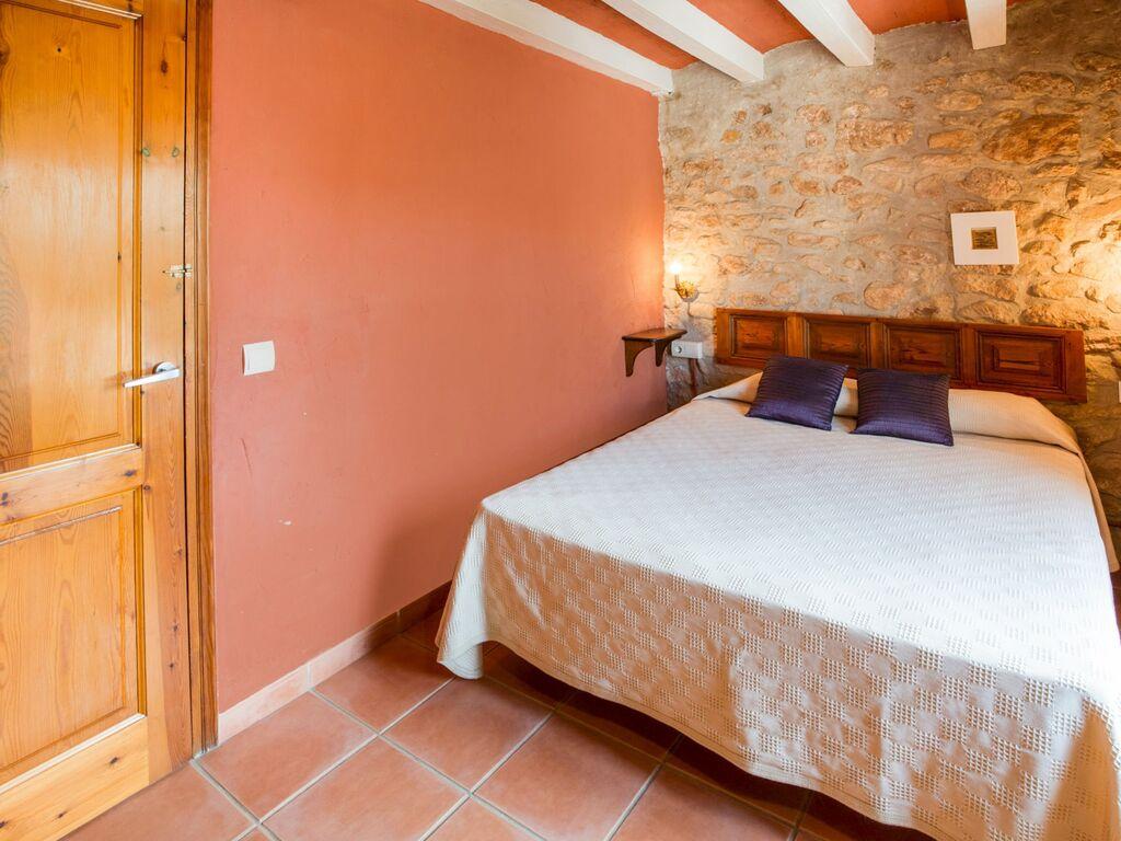 Ferienhaus Luxuriöses Landhaus mit eigenem Garten in Pira Katalonien (134456), Pira, Tarragona, Katalonien, Spanien, Bild 29