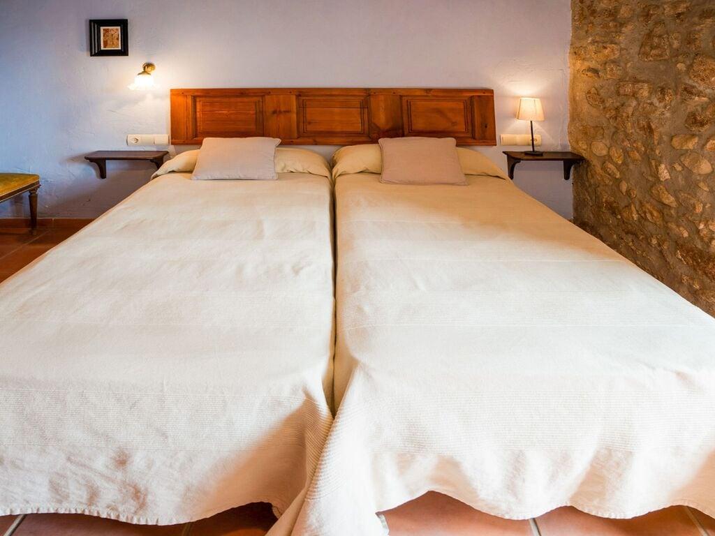 Ferienhaus Luxuriöses Landhaus mit eigenem Garten in Pira Katalonien (134456), Pira, Tarragona, Katalonien, Spanien, Bild 25