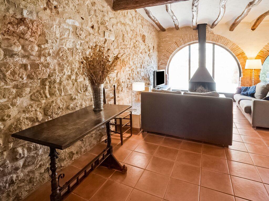 Ferienhaus Luxuriöses Landhaus mit eigenem Garten in Pira Katalonien (134456), Pira, Tarragona, Katalonien, Spanien, Bild 12