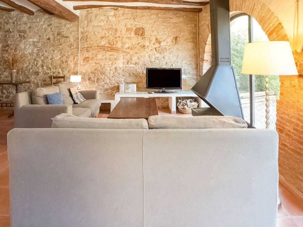 Ferienhaus Luxuriöses Landhaus mit eigenem Garten in Pira Katalonien (134456), Pira, Tarragona, Katalonien, Spanien, Bild 13