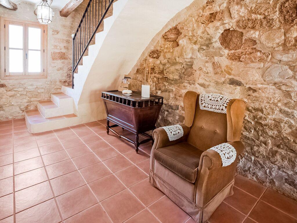 Ferienhaus Luxuriöses Landhaus mit eigenem Garten in Pira Katalonien (134456), Pira, Tarragona, Katalonien, Spanien, Bild 24
