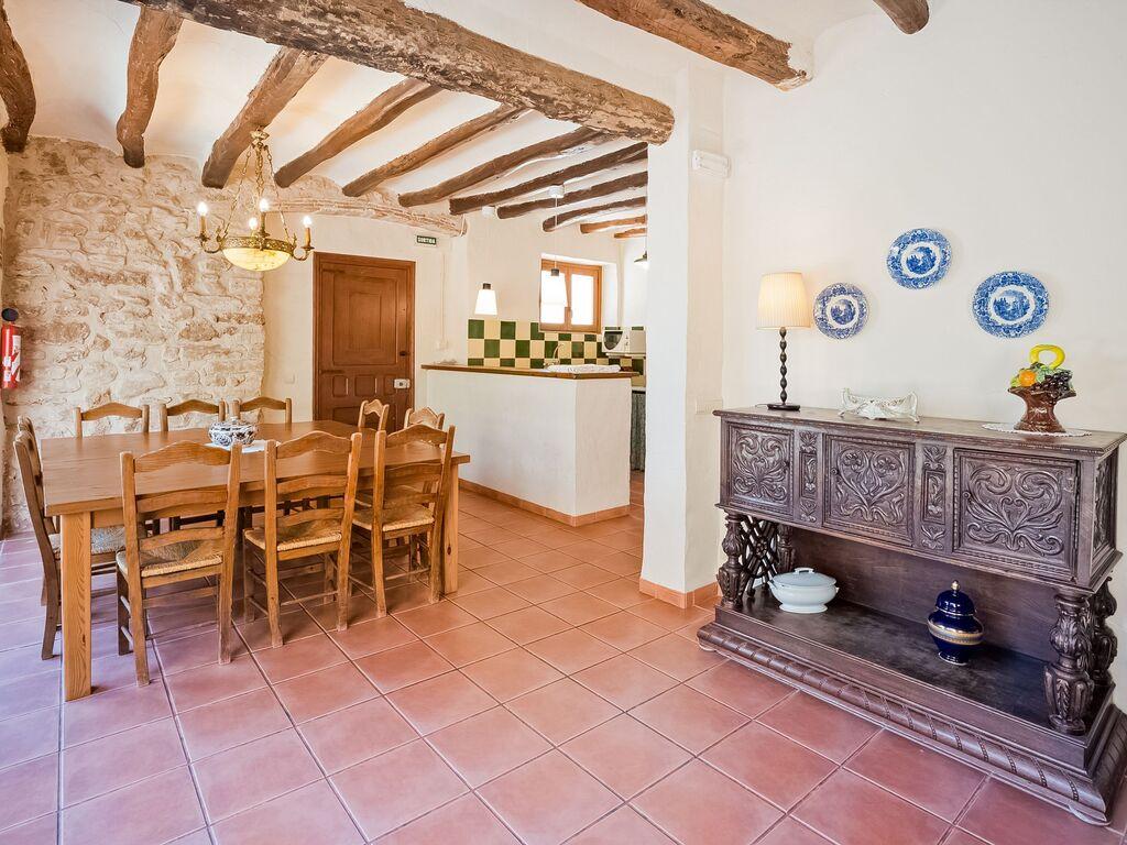 Ferienhaus Luxuriöses Landhaus mit eigenem Garten in Pira Katalonien (134456), Pira, Tarragona, Katalonien, Spanien, Bild 18