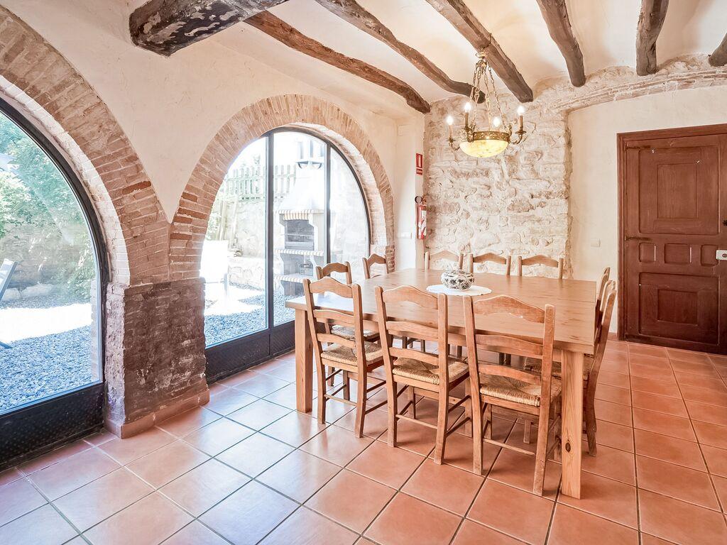 Ferienhaus Luxuriöses Landhaus mit eigenem Garten in Pira Katalonien (134456), Pira, Tarragona, Katalonien, Spanien, Bild 3