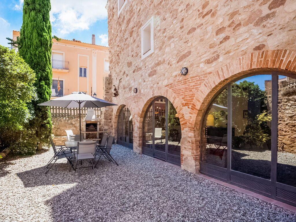 Ferienhaus Luxuriöses Landhaus mit eigenem Garten in Pira Katalonien (134456), Pira, Tarragona, Katalonien, Spanien, Bild 34