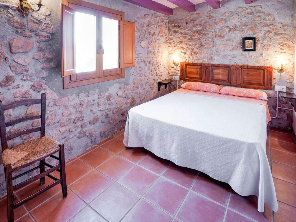 Ferienhaus Luxuriöses Landhaus mit eigenem Garten in Pira Katalonien (134456), Pira, Tarragona, Katalonien, Spanien, Bild 36