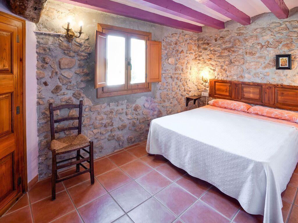 Ferienhaus Luxuriöses Landhaus mit eigenem Garten in Pira Katalonien (134456), Pira, Tarragona, Katalonien, Spanien, Bild 37