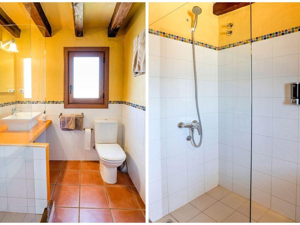 Ferienhaus Luxuriöses Landhaus mit eigenem Garten in Pira Katalonien (134456), Pira, Tarragona, Katalonien, Spanien, Bild 39