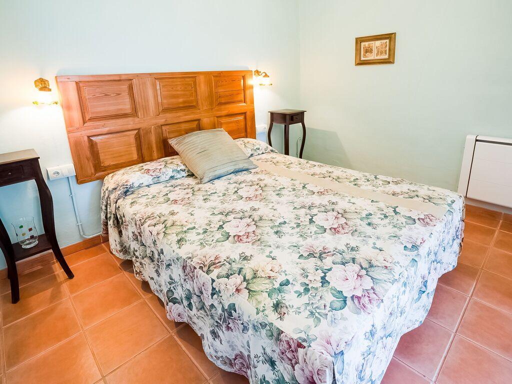 Ferienhaus Luxuriöses Landhaus mit eigenem Garten in Pira Katalonien (134456), Pira, Tarragona, Katalonien, Spanien, Bild 38
