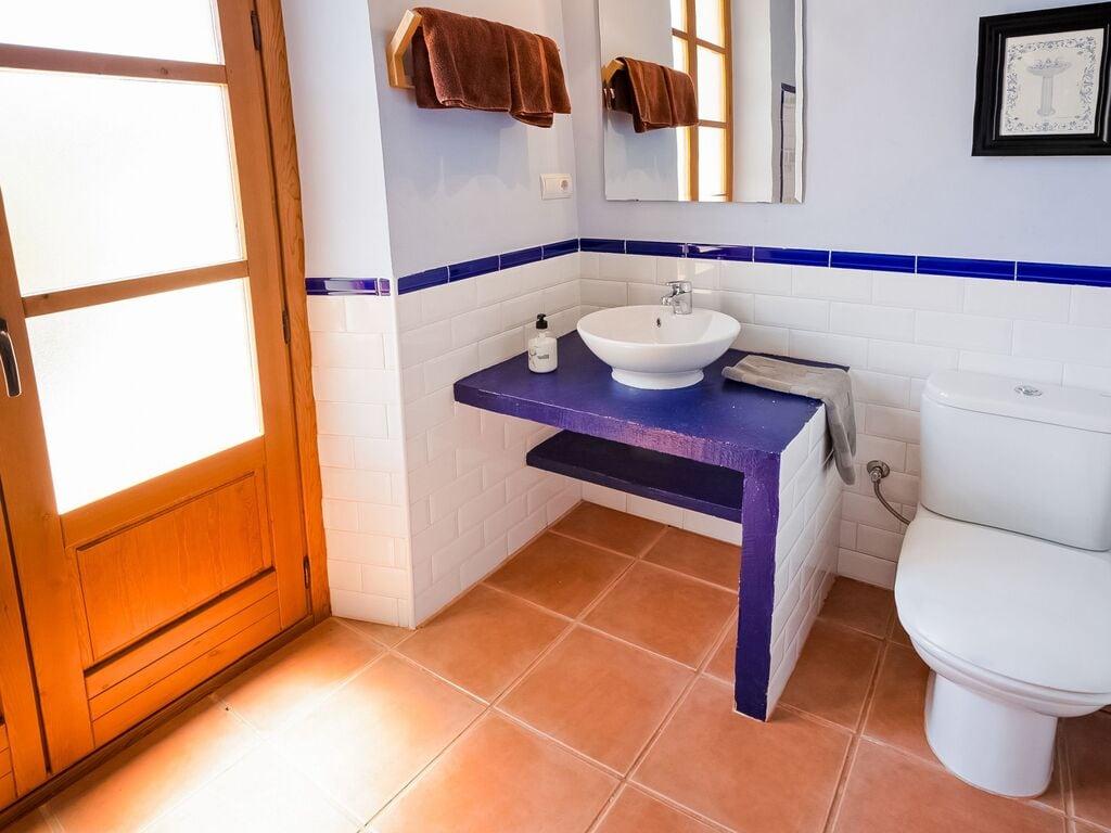 Ferienhaus Luxuriöses Landhaus mit eigenem Garten in Pira Katalonien (134456), Pira, Tarragona, Katalonien, Spanien, Bild 40
