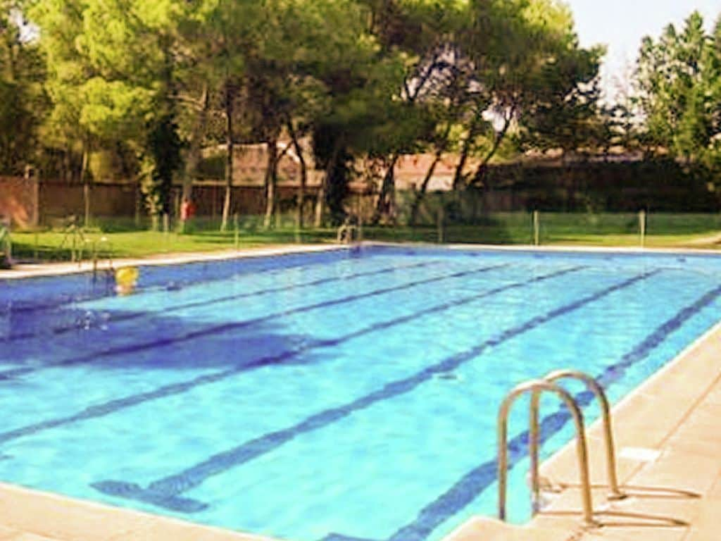 Cal Capdevila 1 Ferienhaus in Spanien