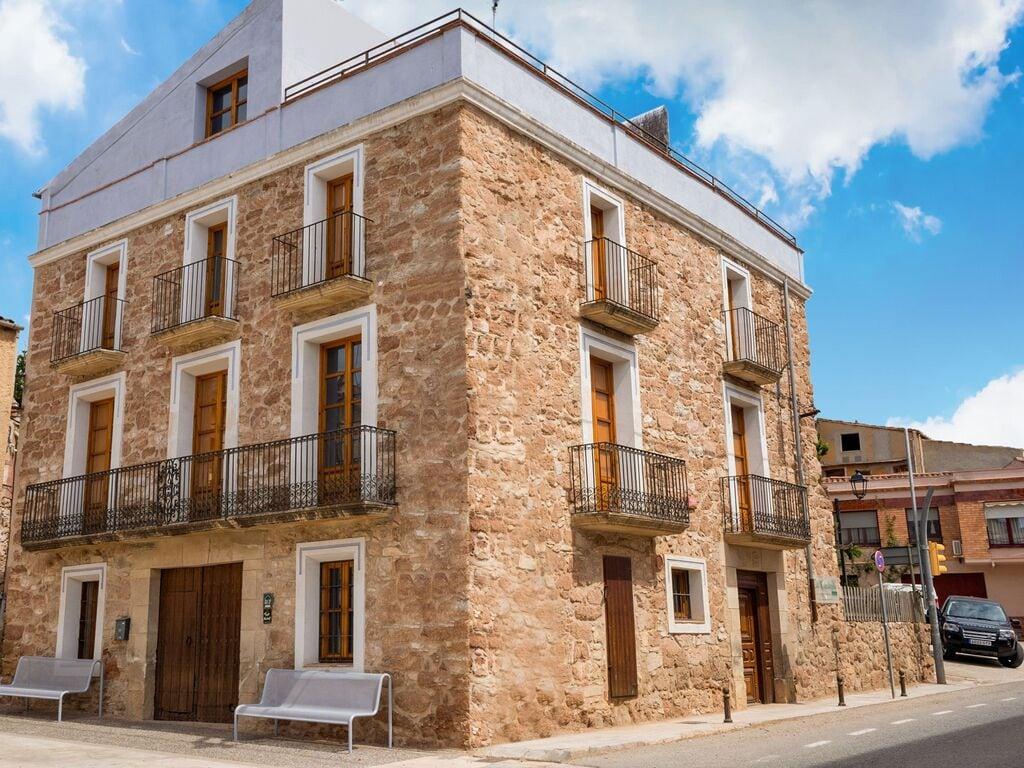 Ferienwohnung Freistehendes Cottage m. eigener Terrasse in Pira Katalonien (134458), Pira, Tarragona, Katalonien, Spanien, Bild 5