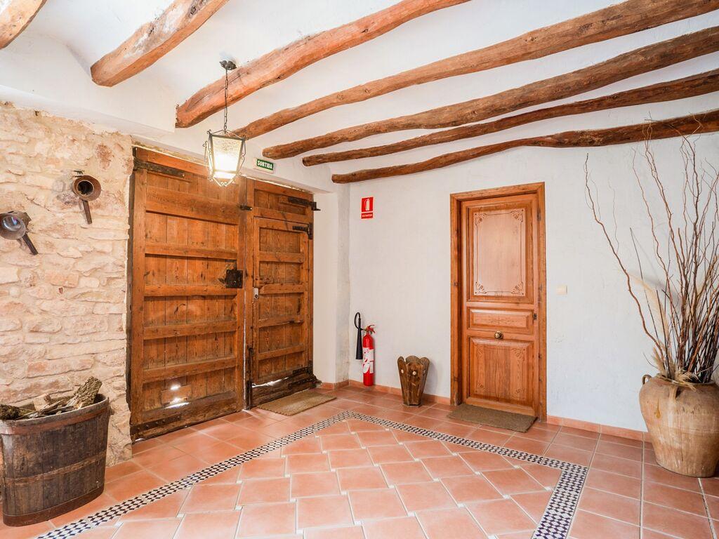 Ferienwohnung Freistehendes Cottage m. eigener Terrasse in Pira Katalonien (134458), Pira, Tarragona, Katalonien, Spanien, Bild 8