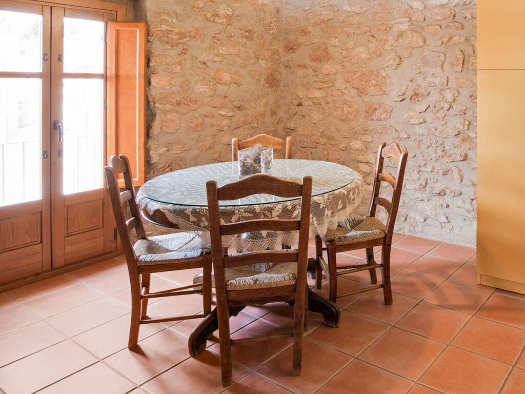 Ferienwohnung Freistehendes Cottage m. eigener Terrasse in Pira Katalonien (134458), Pira, Tarragona, Katalonien, Spanien, Bild 12