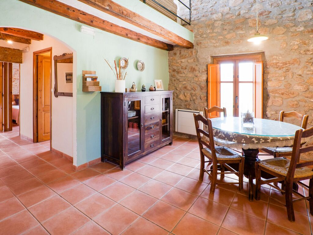 Ferienwohnung Freistehendes Cottage m. eigener Terrasse in Pira Katalonien (134458), Pira, Tarragona, Katalonien, Spanien, Bild 4